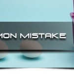forex common mistake